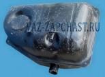 Бак топливный 2104 инжектор 21044-1101013