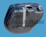 Бак топливный 21073 инжектор (евро 2) 21073-1101013-00