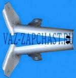 Кронштейн бампера 2104 заднего пара 2104-2804016\17