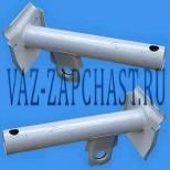 Кронштейн бампера 2105 пара 2105-2803016\17