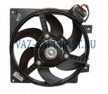 Вентилятор охлаждения ДВС 1118 всборе 11180-1300025-00
