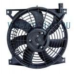 Вентилятор конденсера 2190 всб.АНАЛОГ(4042191JG) 21900-8112010