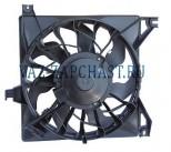 Вентилятор охлаждения ДВС 2190 Аналог ACS4042190J 21900-1300025