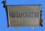 Радиатор 2107 ДААЗ 21070-130101000