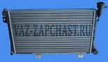 Радиатор 21214 21214-1301010-21