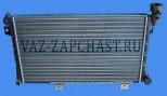Радиатор 21213 ДААЗ 21213-1301012-00
