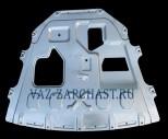 Пыльник двигателя Vesta\Веста кпп Вариатор 8450032526