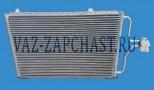 Радиатор кондиционера 21214 URBAN Оригинал 21214-811201000