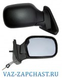 Зеркало боковое 21214 правое Механика 21214-8201020-00