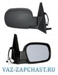 Зеркало боковое 2123 правое Электро Bertone 21230-8201050-85