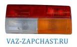 Рассеиватель 2107 фонаря правый 21070-3716074-00