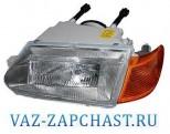 Блок фара 2114 левая Bosch 21140-3711011-01