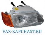 Блок фара 2114 правая Bosch 21140-3711010-01