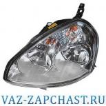 Блок фара 2170 левая Bosch 21700-3711011-01
