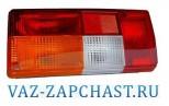Рассеиватель 2105 фонаря левый 21050-3716075-00