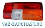 Рассеиватель 2105 фонаря правый 21050-3716074-00