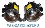 Противотуманная фара 2170 Bosch 21700-3743010\11-01