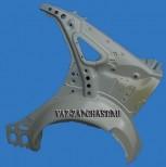 Арка наружняя всборе Vesta\Веста левая 8450039196
