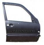 Дверь передняя правая 2123 Bertone с2013,петля н\о 21230-6100020-55
