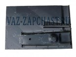 Поддомкратник 2101 передний правый (с полом)