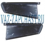 Поперечина под сиденье пара 2101-5101080(81) 2101-5101080(81)