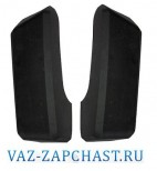 Накладка бампера 2121 задние пара 21210-2804152\53-10