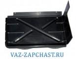 Корпус вещевого ящика 2101 21010-5303014-00