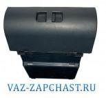 Крышка вещевого ящика 2114 нижняя всборе 21140-5303512