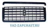 Решетка радиатора 2107 черная 2107-8401014