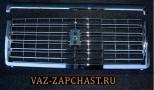 Решетка радиатора 2107 хром 2107-8401014