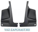 Обивка спинки заднего сиденья 2108 пара (Лев+Прав) 21080-6822814\15