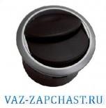 Дефлектор 2190 хром шт 21900-8104040-10