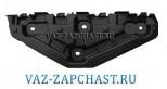 Кронштейн X-RAY переднего бампера передний правый 622223196R